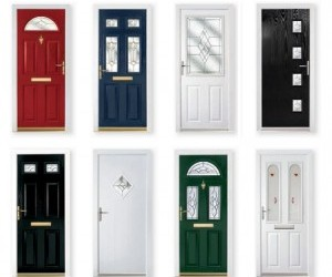 buy popular 8d282 e2115 Need a new quality front door? - composite doors Norwich