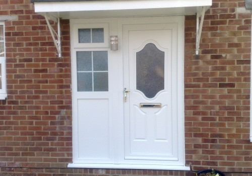 Norfolk Installations Upvc doors